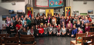 Women & Diaconal Ministry Conference, December 6, 2014